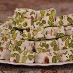 انواع گز اصفهان