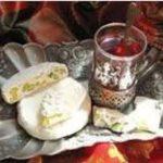 گز شیرین اصفهان