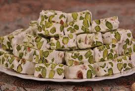 تولید گز ایرانی