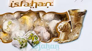 صادرات گز اصفهان بلداجی