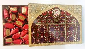گز اصفهان کرمانی